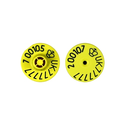 Picture of Combi 2000® Button Tag