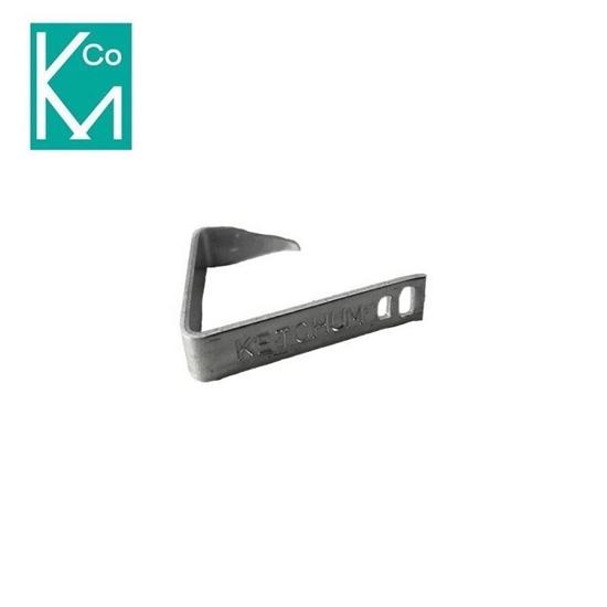 Picture of Kurl Lock No.3 Tamperproof Steel Tag